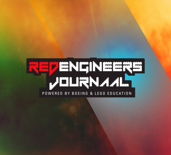 RED ENGINEERS JOURNAAL 2015