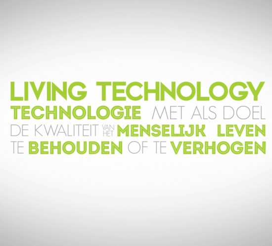 SAXION LIVING TECHNOLOGY VIDEO